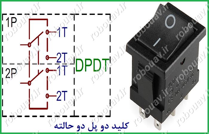 dpdt-switch