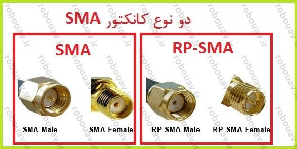fpv-connector-sma