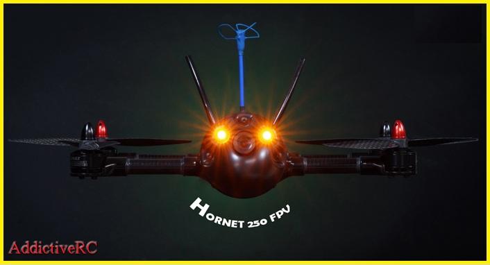 fpv-quadrotor