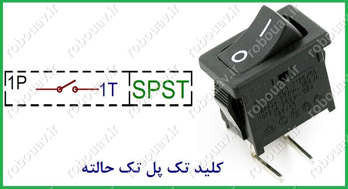 spst-switch