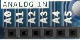uno-analog