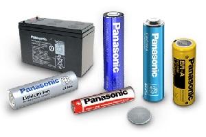 معرفی انواع باتری ها و مزایا و معایب هر کدام