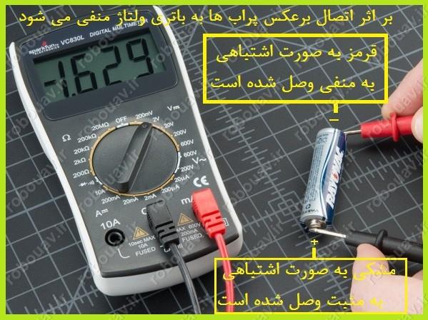 multimeter- digital
