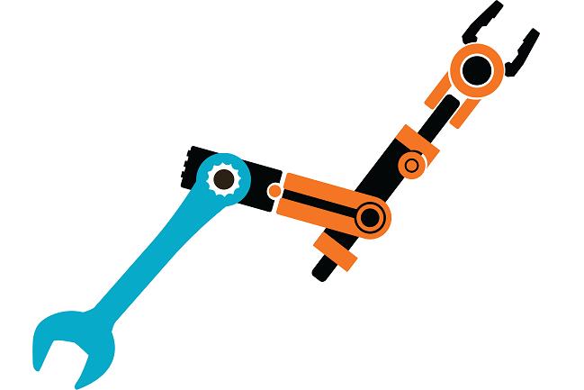 مکاترونیک و رباتیک