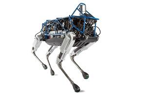 ربات Big dog