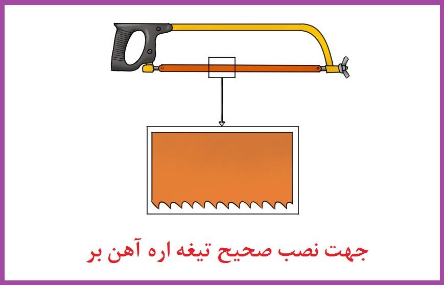 hacksaw-blade