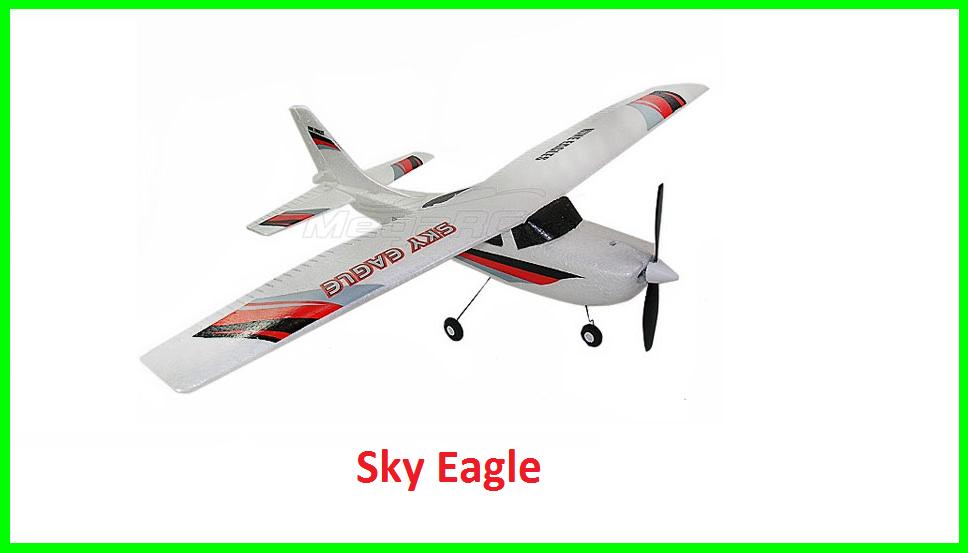 sky-eagle
