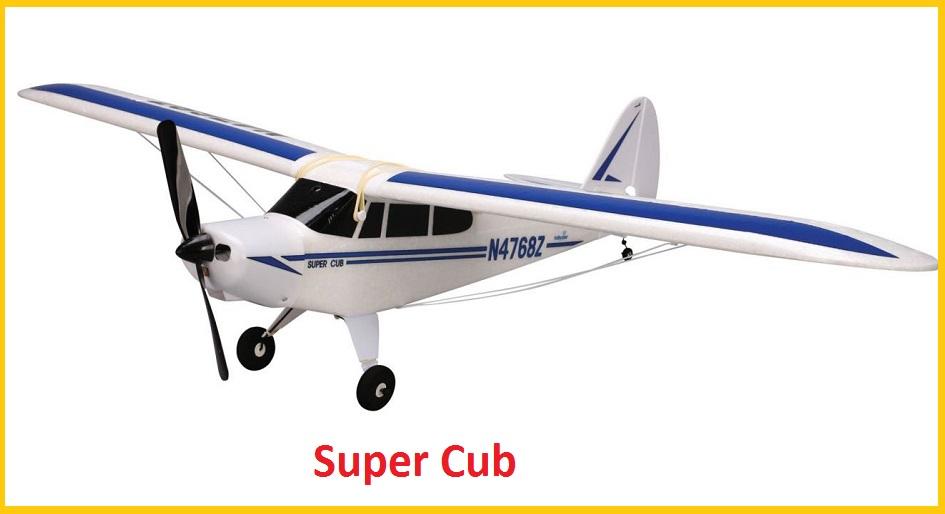 super-cub