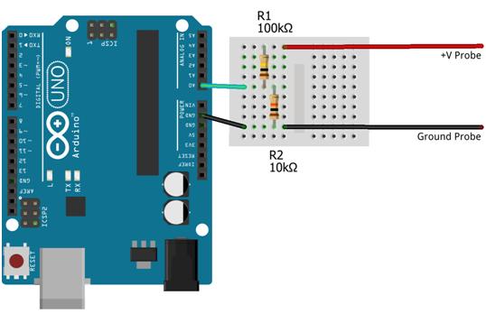 جلسه 16 دوره arduino- کار با ورودی های آنالوگ- بخش 2