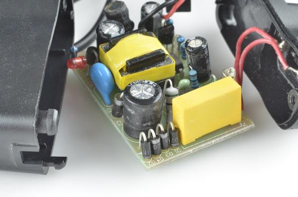 استفاده از یکسوساز تمام موج در آداپتور- کاربرد دیودها