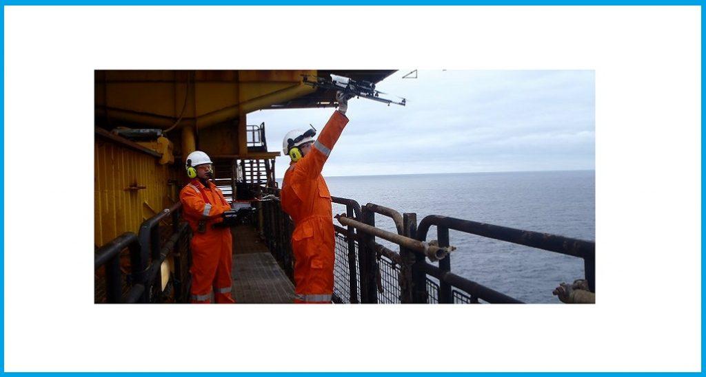 كاربرد كوادكوپترها در اكتشافات نفت و گاز و معادن