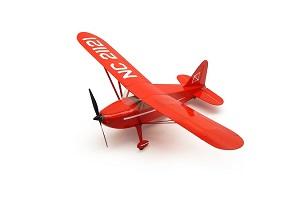 هواپيماي مدل