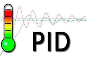 تنظيم ضرايب PID