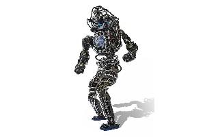 ربات شگفت انگیز