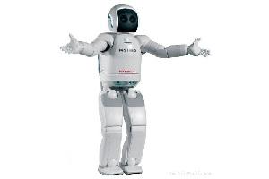 ربات ASIMO