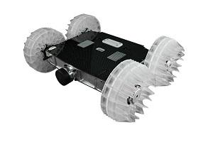 ربات sand flea