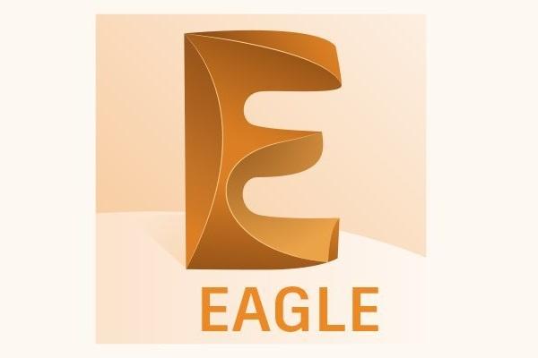 آموزش Eagle {بخش دوم} – نصب کتابخانه و آشنایی و تنظیمات view
