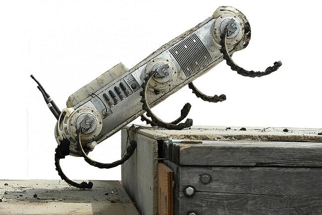 ربات RHex
