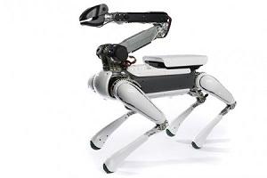 آشنایی با ربات های بوستون داینامیک