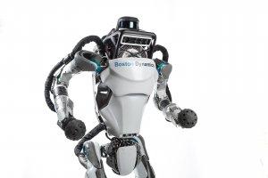ربات Atlas