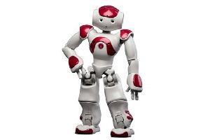 رقص ربات های NAO