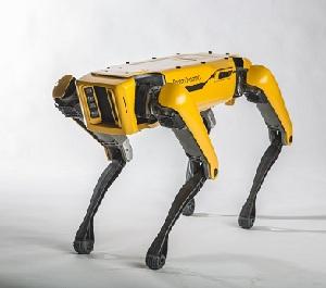 آموزش های مرتبط با رباتیک