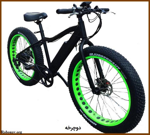 یاتاقان ها در دوچرخه